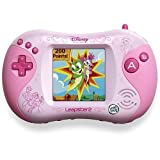 Disney Princess Special Edition Leapster2 Learning Game System