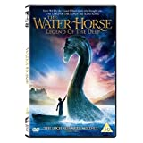 The Water Horse - Legend Of The Deep [DVD] [2007] [2008]by Alex Etel