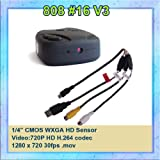 BrightTea® Mini DVR 808 #16 V3