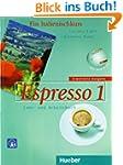 Espresso 1 erweiterte Ausgabe: Ein It...