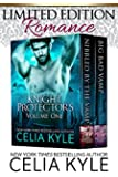 Knight Protectors Volume One (BBW Paranormal Vampire Romance)