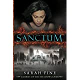 Sanctum (Guards of the Shadowlands, Book One)