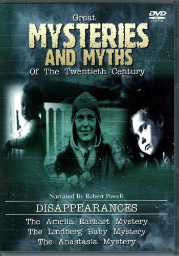Mysteries and Myths - Disappearances [DVD]