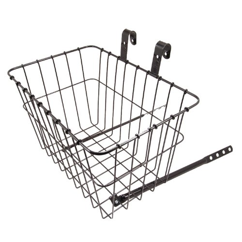 Bike Front Baskets front-729317