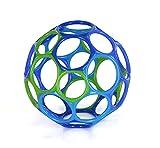 O'ball オーボール オリジナル(ブルー、ライトブルー、パープル、グリーン)  (81001-02) by Kids II
