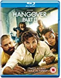 The Hangover Part II - Triple Play (Blu-ray + DVD + Digital Copy) [2011] [Region Free]