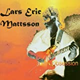Obsession by Lars Eric Mattsson (2002-10-21)