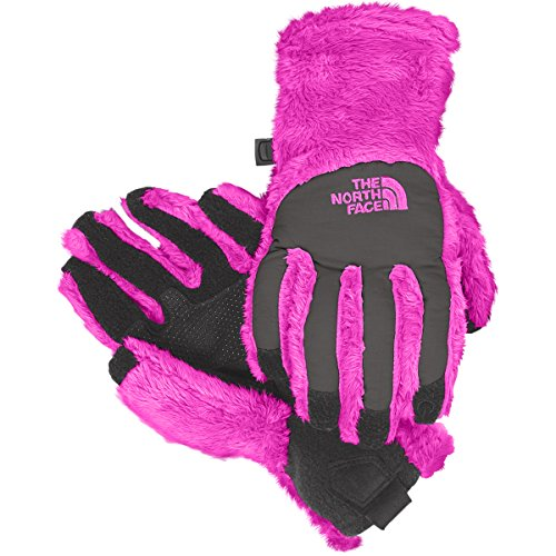 North Face Denali Thermal Etip Gloves Big Kids Style: C067-CFH Size: M