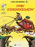 img - for The Stagecoach: Lucky Luke Vol. 25 (Lucky Luke Adventures) book / textbook / text book