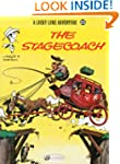 Lucky Luke Vol.25: The Stagecoach (Lu...