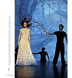 Image de Pina Bausch - Tanztheater Wuppertal, Fotokunst-Kalender 2011