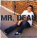 echange, troc Mr Dean - Music & Passion