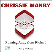 Running Away from Richard | [Chrissie Manby]
