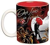 You Are My Life mug