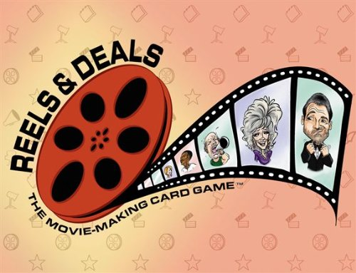 Reels & Deals by Agman Games
