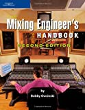 Image of The Mixing Engineer's Handbook, Second Edition