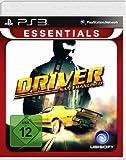 Software Pyramide PS3 Driver - San Francisco