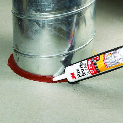 051115116384 - 3M CP-25WB+/10.1 10.1 Oz. Fire Barrier Sealant (Pack of 1) carousel main 4