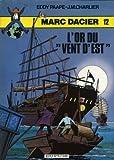 """echange, troc Eddy PAAPE - L'Or du """"Vent d'Est"""""""