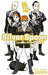 Silver Spoon, La cuillère d'argent, tome 12 par Arakawa