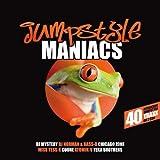 echange, troc Various - Jumpstyle Maniacs