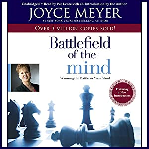 The Battlefield of the Mind Audiobook