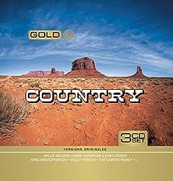 Country (Coffret Metal 3 CD)