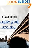 Now You See Me (Lacey Flint Novels)