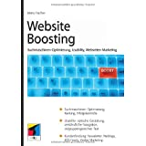 "Website Boosting: Suchmaschinen-Optimierung, Usability, Online-Marketingvon ""Mario Fischer"""
