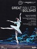 Great Ballets from Bolshoi