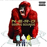 echange, troc N.E.R.D - Seeing Sounds