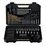 Stanley 100 Piece Mixed Accessory Set