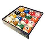 Aramith Super Tv Pro-Cup Pool Ball Set