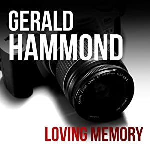 Loving Memory Audiobook