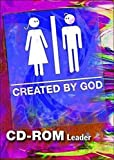 img - for Created by God CD-ROM Leader: Tweens, Faith, and Human Sexuality book / textbook / text book
