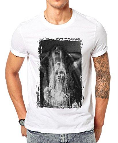 Jungle Tribe -  T-shirt - Maniche corte  - Uomo bianco XX-Large