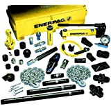 Enerpac MS2-1020 5 to 12.5 Ton Hydraulic Maintenance Set