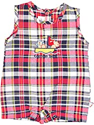 Toffy House Baby Girls' Clothing Set (125_9 Months, Multi-Coloured, 9 Months)