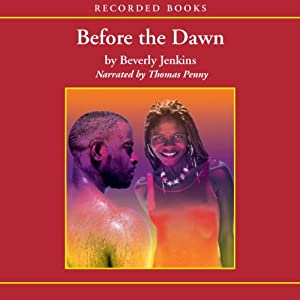 Before the Dawn | [Beverly Jenkins]