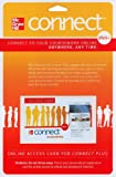 Connect Accounting Plus with LearnSmart 1-Semester Access Card to accompany Fundamentals of Financial Accounting (McGraw Hill Connect (Access Codes))