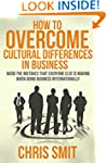 How to Overcome Cultural Differences...
