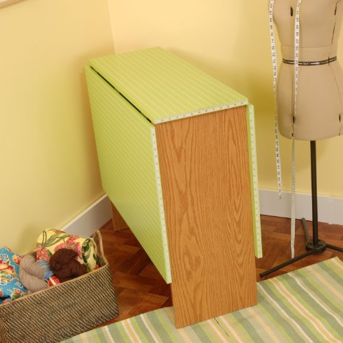 Arrow 602 - Pixie Cutting Table Material - Wood