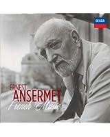 Ernest Ansermet : French Music