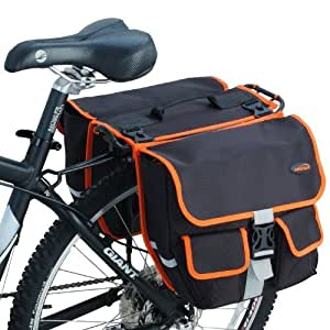 Amazon.com : Alforjas para bicicleta : Sports & Outdoors