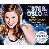"""Satellite (Gewinner Euro-Vision-Songcontest) Dieser Titel wird in unterschiedlichen Covervarianten ausgeliefertvon """"Lena"""""""