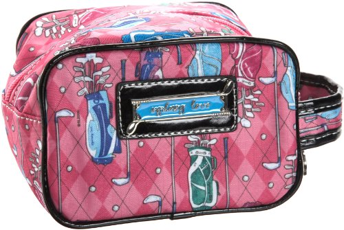 Sydney Love Golf Print Caddy Bag