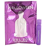 Halloween By: J. Del Pozo 0.04 Oz Edt, Womens Sample Vial