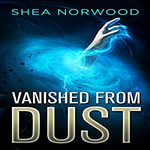 Vanished from Dust Audiobook
