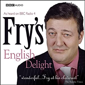 Fry's English Delight: The Complete Series | [Stephen Fry]