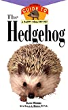 51o2JbZ1F5L. SL160  Hedgehog Care Sheet
